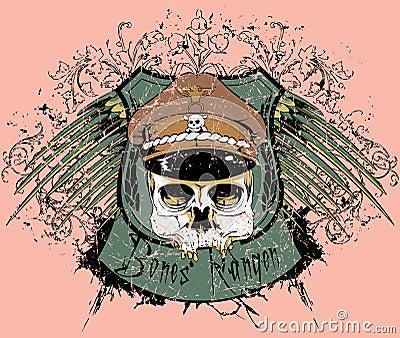 Bones Ranger