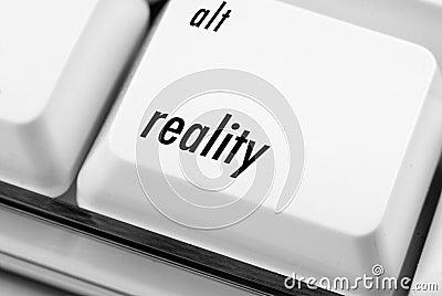 Alt reality key