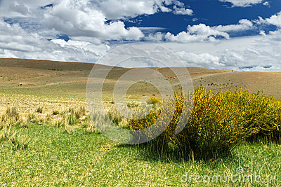 red steppe clouds - photo #26