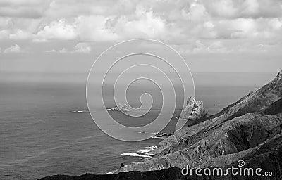 Altantic coast
