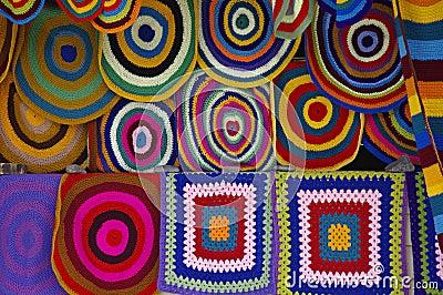 Altay carpets, Russia.