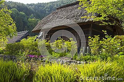 traditionelle japanische huser stockfoto bild 86291481 - Japanische Huser
