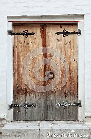 alte t ren stockbild bild 17131671. Black Bedroom Furniture Sets. Home Design Ideas