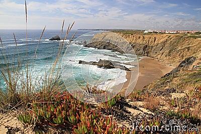 Alteirinhos beach