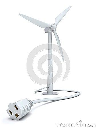Free Alternative Energy Stock Photography - 12224152