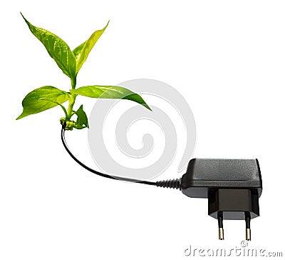 Alternative energy concepts