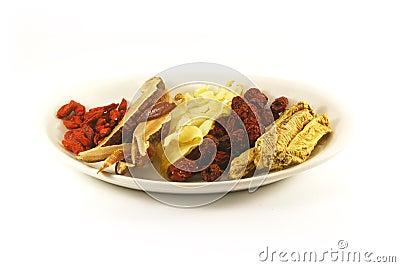 Alternative olistiche orientali della medicina
