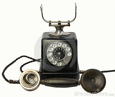 Altes Telefon 2