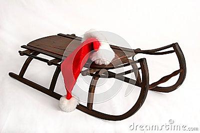 Altmodisches Weihnachten