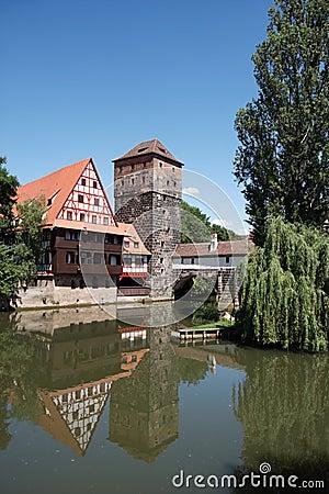 Altstadt Nuremberg