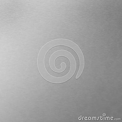 Aluminio aplicado con brocha