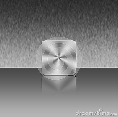 Aluminium Icon