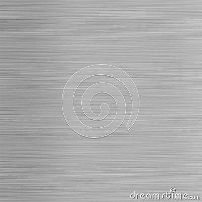 Free Aluminium Silver Background Stock Image - 2594541