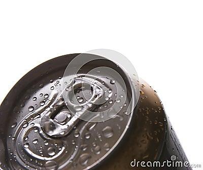 Aluminum  beer