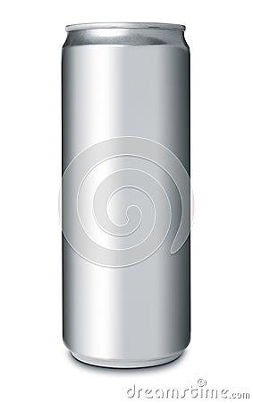 Free Aluminum Beverage Can Stock Photos - 15550753