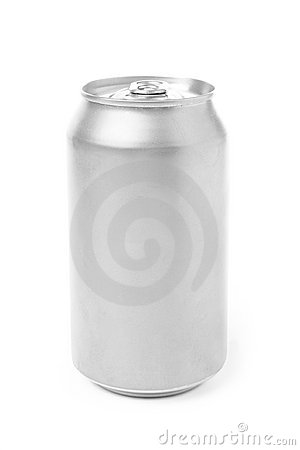 Free Aluminum Can Stock Images - 2537124