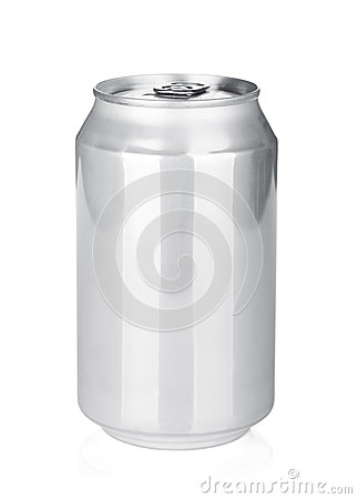 Free Aluminum Can Stock Image - 31793641
