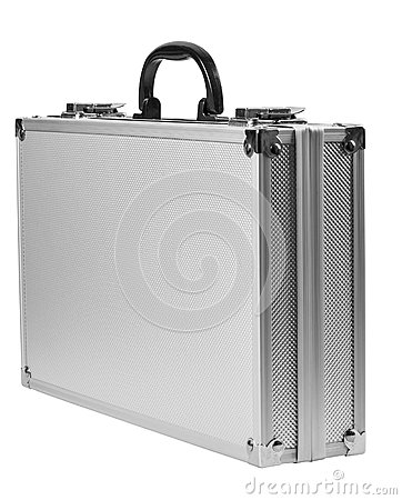 Free Aluminum Case Stock Photos - 53909873