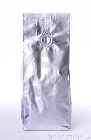 Aluminum foil package