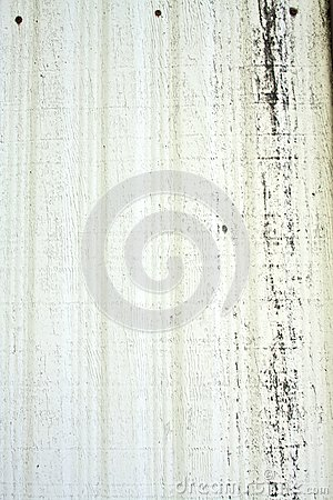 Aluminum siding background