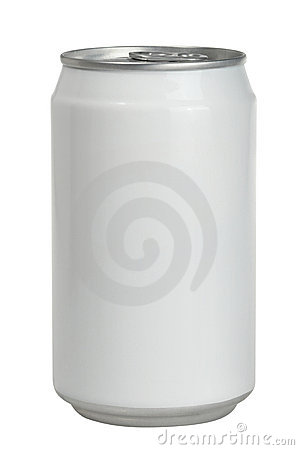 Free Aluminum Soda Can Stock Photos - 7376483