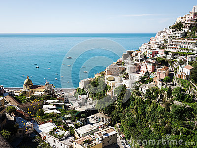 Amalfi coast
