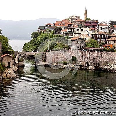Free Amasra / Bartin / Turkey Royalty Free Stock Photos - 31674768