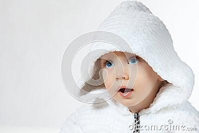 Amazement child