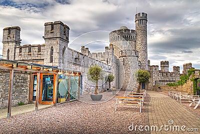 Amazing Blackrock Castle in Cork