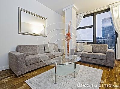 Amazing modern living room