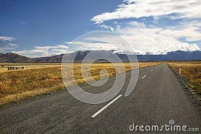 Amazing Road-trip