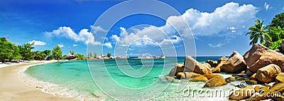 Amazing Seychelles, Praslin