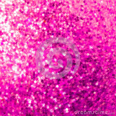 Amazing template design on pink glittering. EPS 8