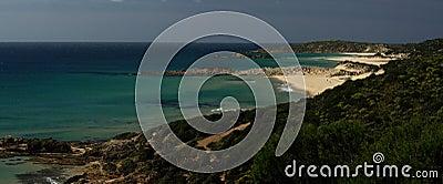 Amazing view - Chia Beach - Sardinia