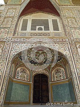 Amber Fort - Jaipur - India