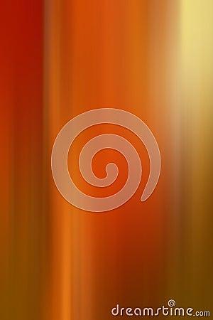 Amber Motion Blur