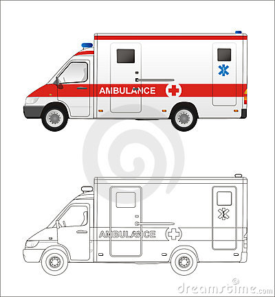 Critical Care Ambulance | Blank Children's Hospital in Des Moines