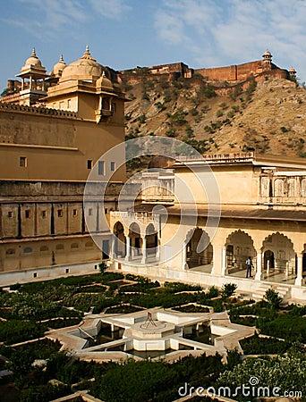 Amer Palace