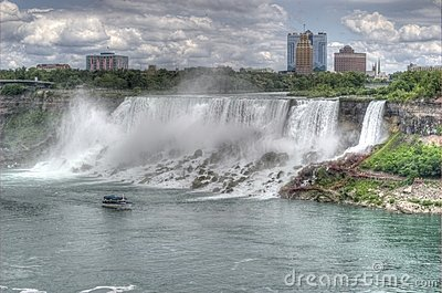Amerian Falls