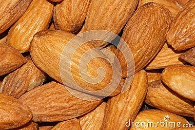 America big almond