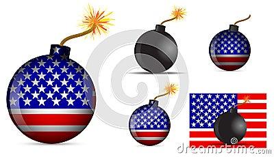 america bomb