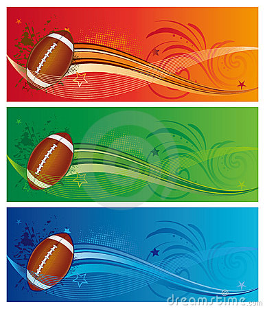 Free America Football Sport Royalty Free Stock Images - 15449659