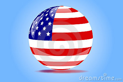 America Orb