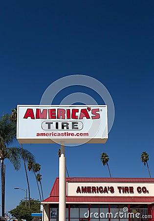 Americas Tire Stores Actual Wholesale