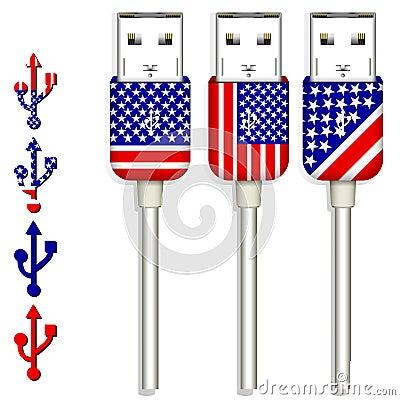 America usb
