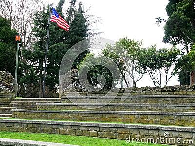American Ampitheater