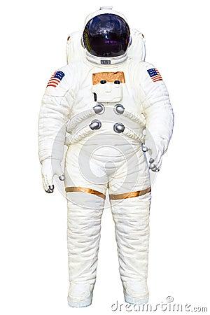 Astronaut Explorer Stock Images Image 29910994