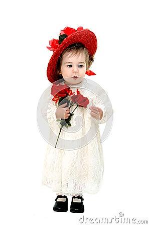 Free American Beauty Royalty Free Stock Photos - 14650688
