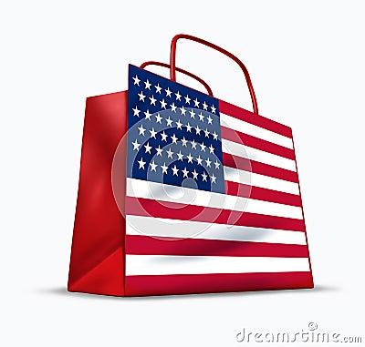 American consumer confidence
