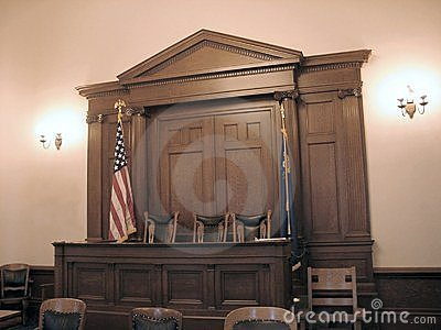 American court